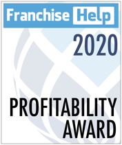 2020 Bronze Profitability Award Winner